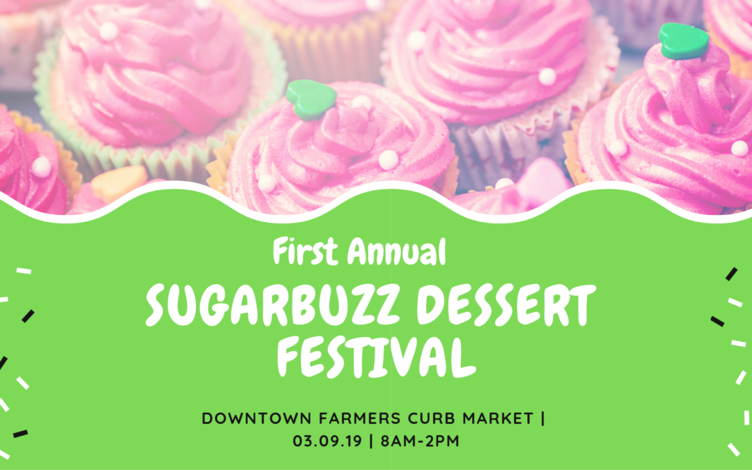 First Annual SugarBuzz Festival
