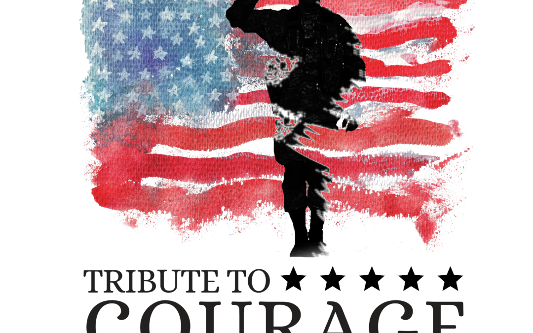 November 2nd First Friday: Tribute to Courage