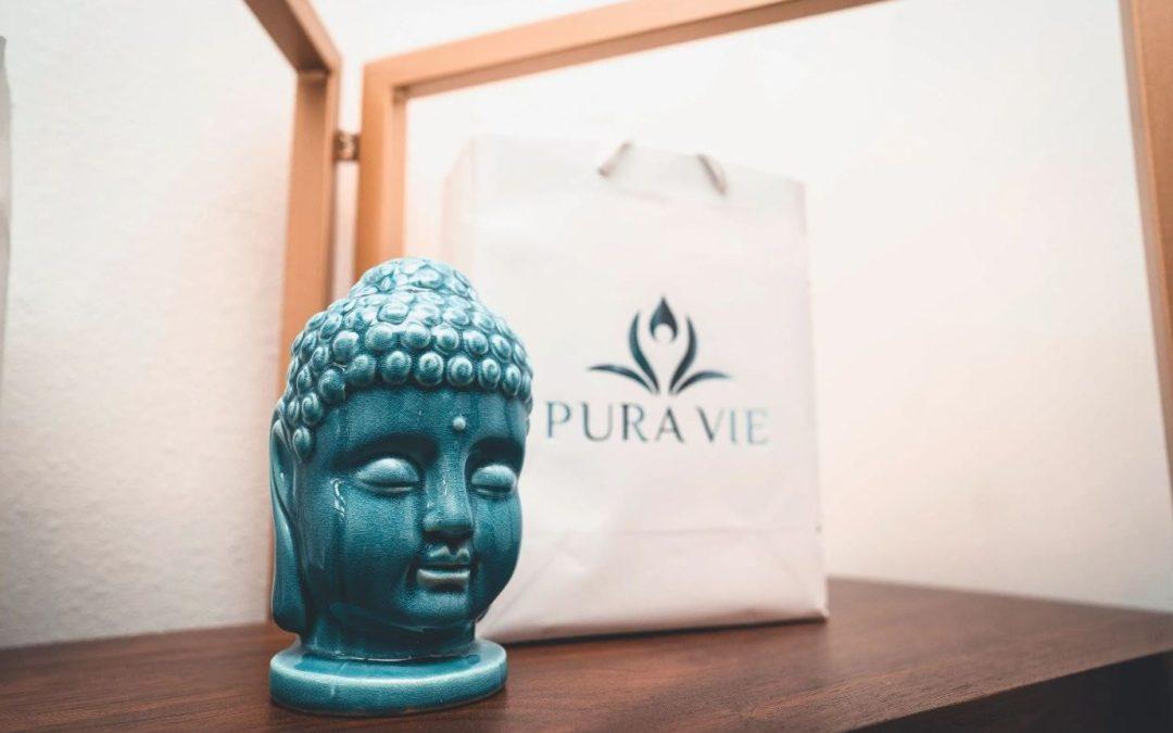 Small Business Story: Pura Vie Holistic Studio & Boutique
