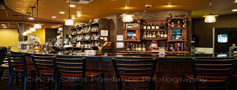 Small Business Story: Frescos Southern Kitchen & Bar
