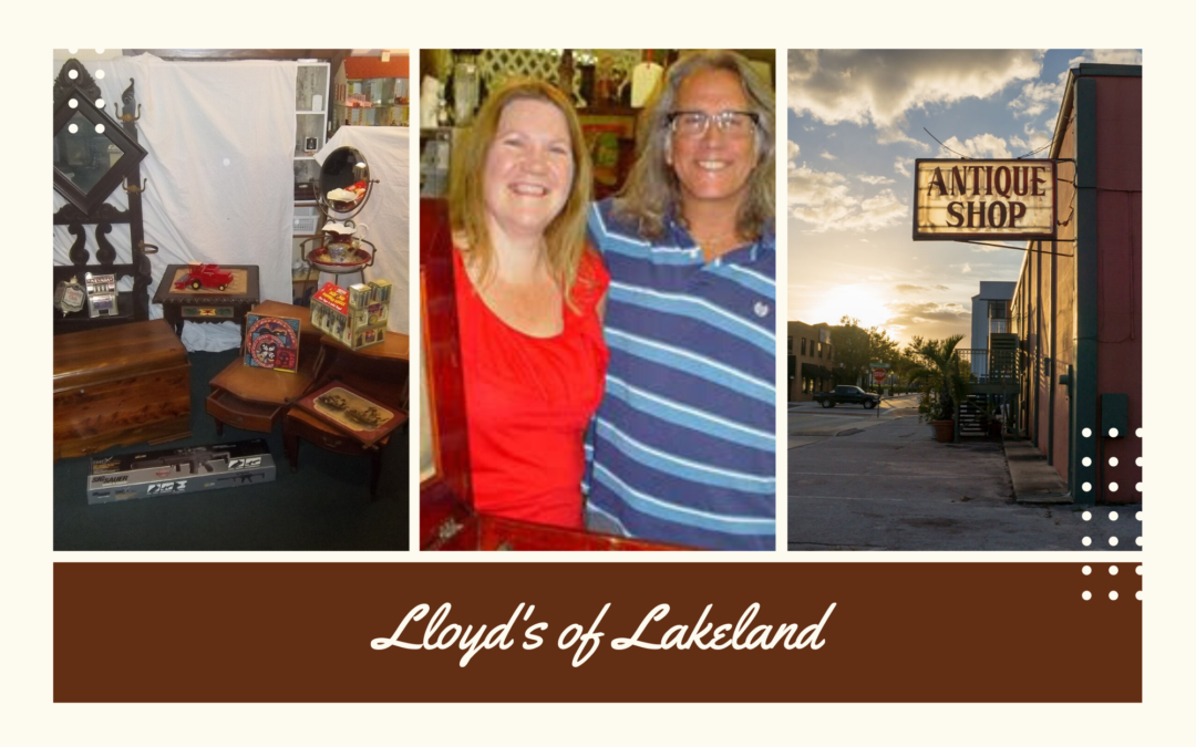 Small Business Story: Lloyds of Lakeland