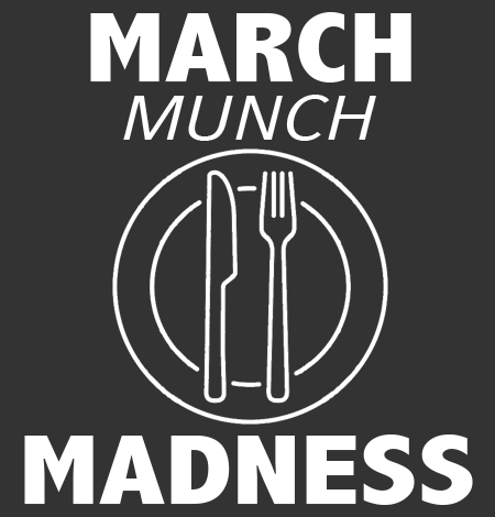 MARCH Munch MADNESS
